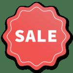 Sales en korting op fitness artikelen